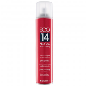 INTERCOSMO Eco 14 No Gas Extra Strong Lacca Ecologica 300ml