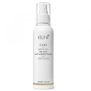KEUNE Care Satin Oil Milk 140ml