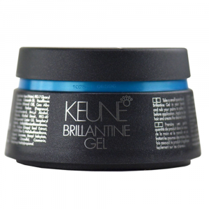 KEUNE Brillantine Gel Brillante 100ml