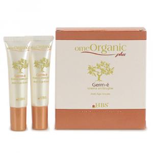 OMEORGANIC Plus Crema Antirughe Germ-é 3x15ml
