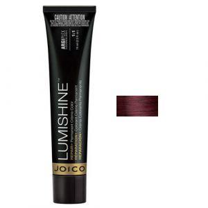Joico Lumishine 3RR/3.66 Castano Rosso Rosso Scuro Permanent Color 75ml