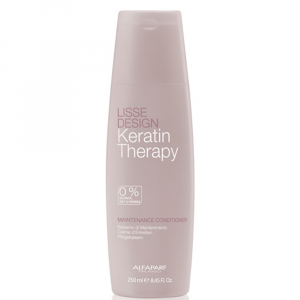 ALFAPARF MILANO Lisse Design Keratin Therapy Maintenance Balsamo 250ml