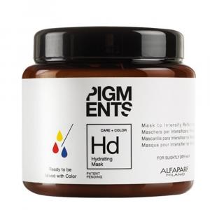 ALFAPARF MILANO Pigments Hydrating Mask 200ml