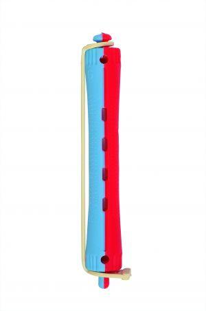 JOSELL Bigodini permanente forati lunghi 12 pezzi - Ø  11mm
