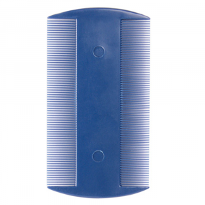 BiFULL Pettine Blu Anti Pidocchi N°100