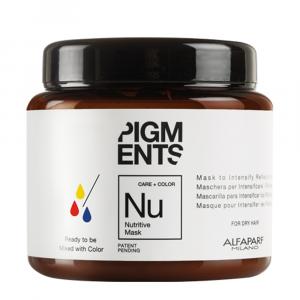 ALFAPARF MILANO Pigments Nutritive Mask 200ml