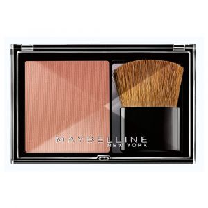 MAYBELLINE NEW YORK Expert Wear Blush n.58 Brown Fard Make Up