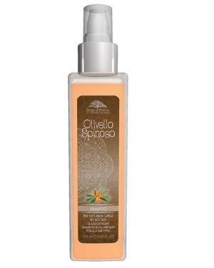 TERRE D'AFRICA Olivello Spinoso Shampoo 150ml