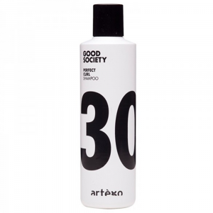 ARTEGO Good Society 30 Perfect Curl Shampoo 250ml