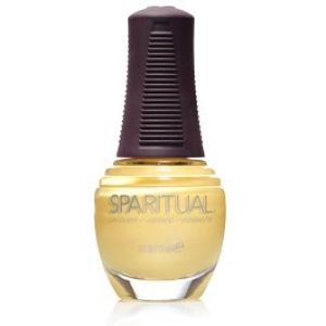 SPARITUAL 80557 Seasons YELLOW SHIMMER Smalto 15ml