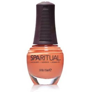 SPARITUAL 80558 Cycles PEACH CREME Smalto 15ml