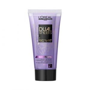 L'Oreal Tecni Art Dual Stylers Sleek & Swing 150ml