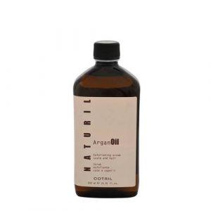 Cotril Naturil Argan Exfoliating Scrub Scalp & Hair 500ml