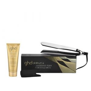 Ghd Kit New Platinum+ Styler Bianca + Advanced Split End Therapy 100ml
