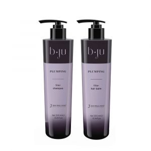 Jean Paul Mynè B.ju Plumping Filler Duo Shampoo e Hair Balm 300ml