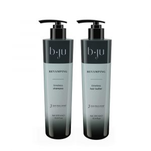 Jean Paul Mynè B.ju Revamping Timeless Duo Shampoo e Hair Butter 300ml