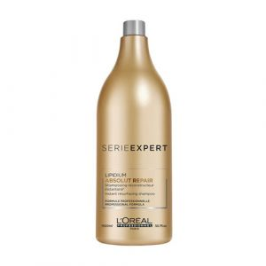 L'Oreal Professionnel New Absolut Repair Lipidium Shampoo 1500ml