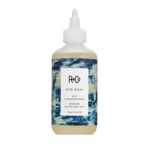R+CO Acid Wash ACV Cleasing Rinse 177ml