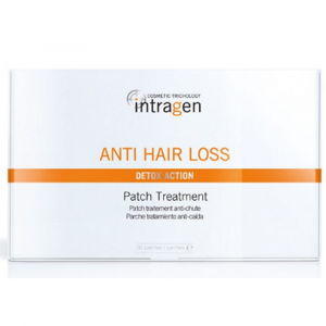INTRAGEN Anti Hair Loss Treatment Patch 30 Pezzi