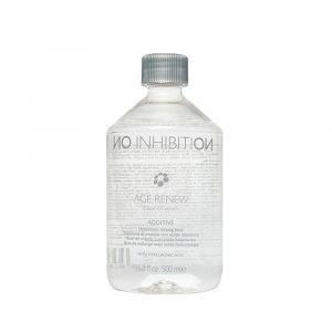 NO INHIBITION Age Renew Soluzione di Miscela Con Acido Ialuronico 500ml