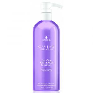 ALTERNA CAVIAR Anti-Aging Smoothing Anti-Frizz Conditioner 1000ml
