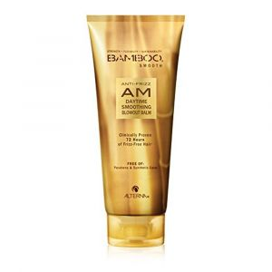 ALTERNA BAMBOO Smooth AM Daytime Smoothing Blowout Balm 150ml