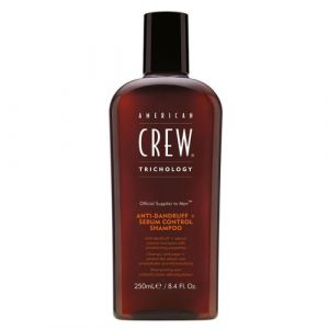 American Crew Thricology Anti Dandruff Sebum Control Shampoo 250ml