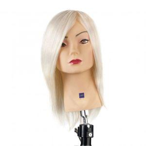 LABOR Testa Studio Donna Ultrachiarissimo 30cm 100% Angora