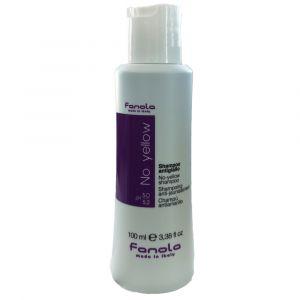 FANOLA Shampoo Antigiallo 100ml