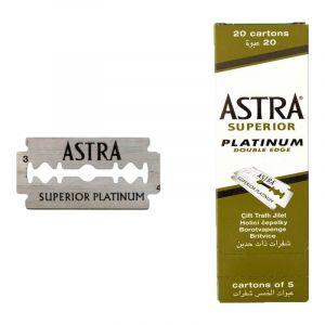 ASTRA Lame Superior Platinum 20x5