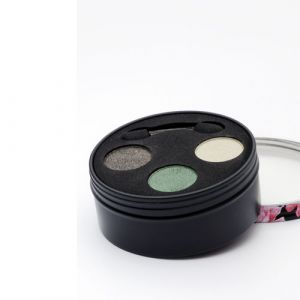 B•KOS Eye Shadow Trio F Neem 3g