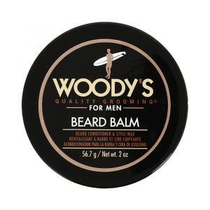 WOODY'S Beard Balm Balsamo Da Barba 57gr