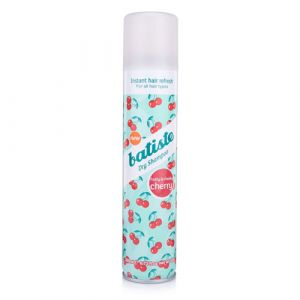 Batiste - Cherry Dry Shampoo 200ml