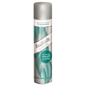 Batiste - Strenght & Shine Dry Shampoo 200ml