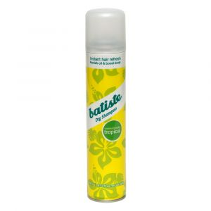 Batiste - Tropical Dry Shampoo 200ml