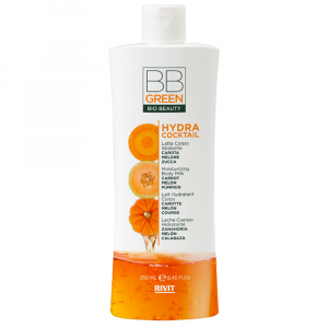 BB GREEN Hydra Latte Corpo Idratante 250ml