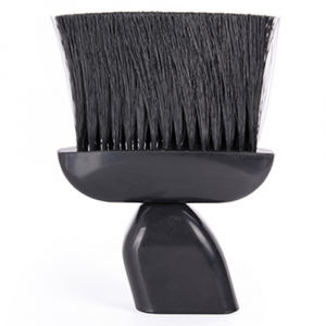 BiFULL Spazzola Barbiere Nera Neck Brush