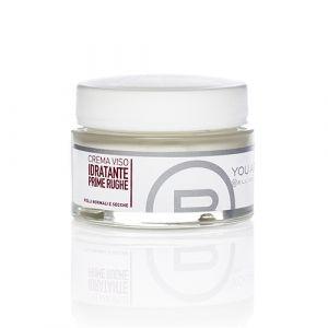 Bellissima Cosmetici Viso Crema Viso Idratante Prime Rughe 50ml