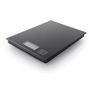BiFULL Bilancia Elettronica Quadrata 1 Pila Di Litio CR2032 3V