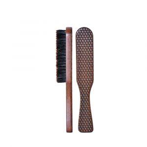 BiFULL Spazzola Barbiere Beehive N°2 Rettangolare Media