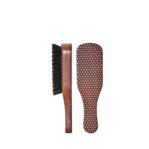BiFULL Spazzola Barbiere Beehive N°3 Rettangolare Larga