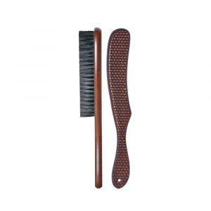 BiFULL Spazzola Barbiere Beehive N°9 Stylize