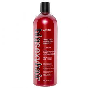 BIG SEXY HAIR Color Safe Volumizing Shampoo 1000ml