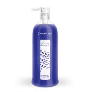 Navitas Organic Touch Blueberry Shampoo 250ml