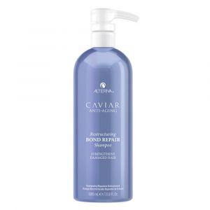 ALTERNA CAVIAR Anti-Aging Restructuring Bond Repair Shampoo 1000ml