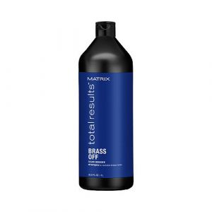 Matrix Total Results Brass Off Shampoo 1000ml