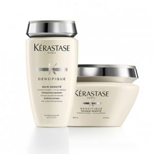 Kerastase Densifique Rituel Bain Densitè + Masque Densité