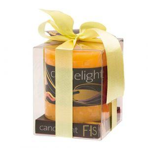 Candela Profumata Candelight Mandarin Fragrance 250g