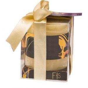 Candela Profumata Candelight Vanilla Fragrance 250g
