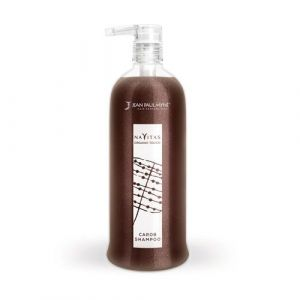 Navitas Organic Touch Carob Shampoo 250ml